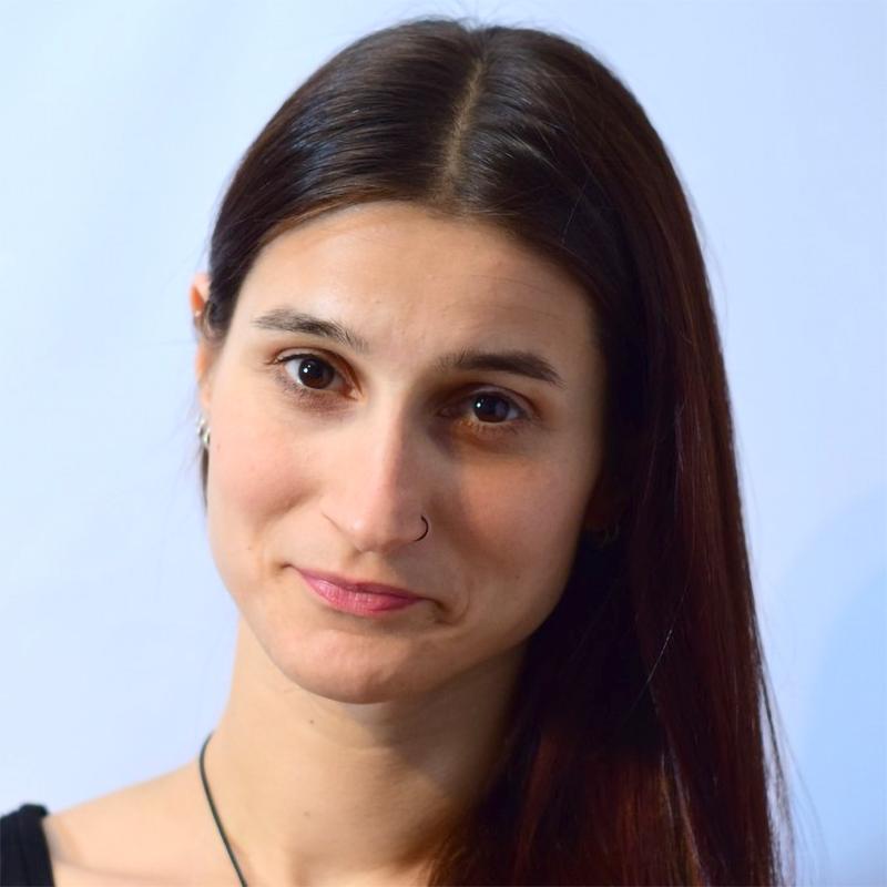 Alexandra Betouni
